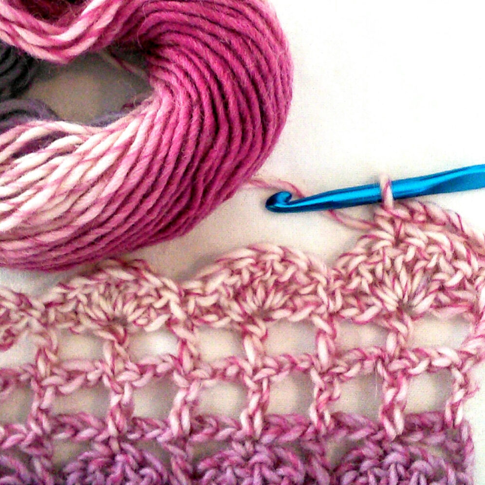 Crochet Terminology