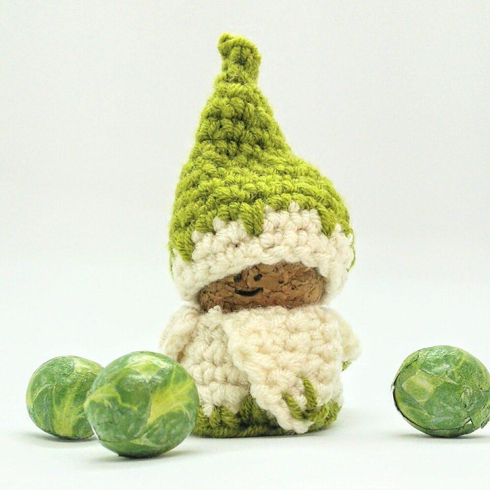 Snowdrop Gnome