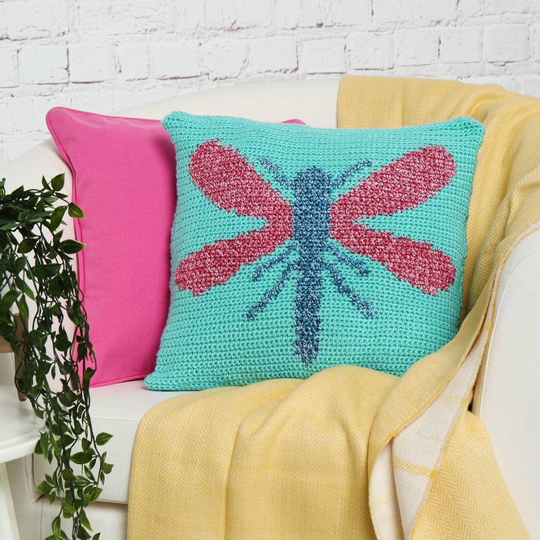 Crochet Cloudberry - Crochet Now Magazine