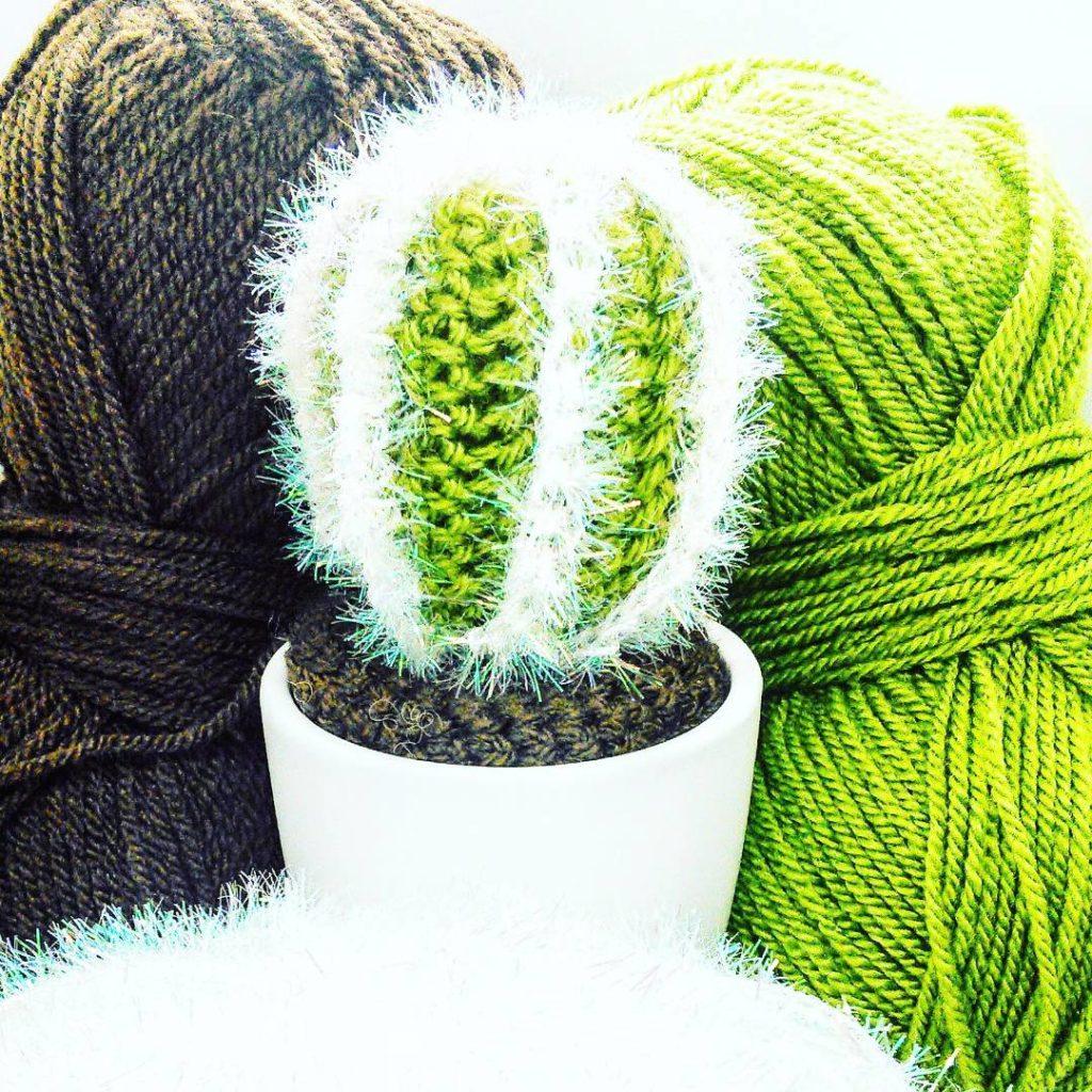 Crochet Cloudberry - Crochet Now Magazine