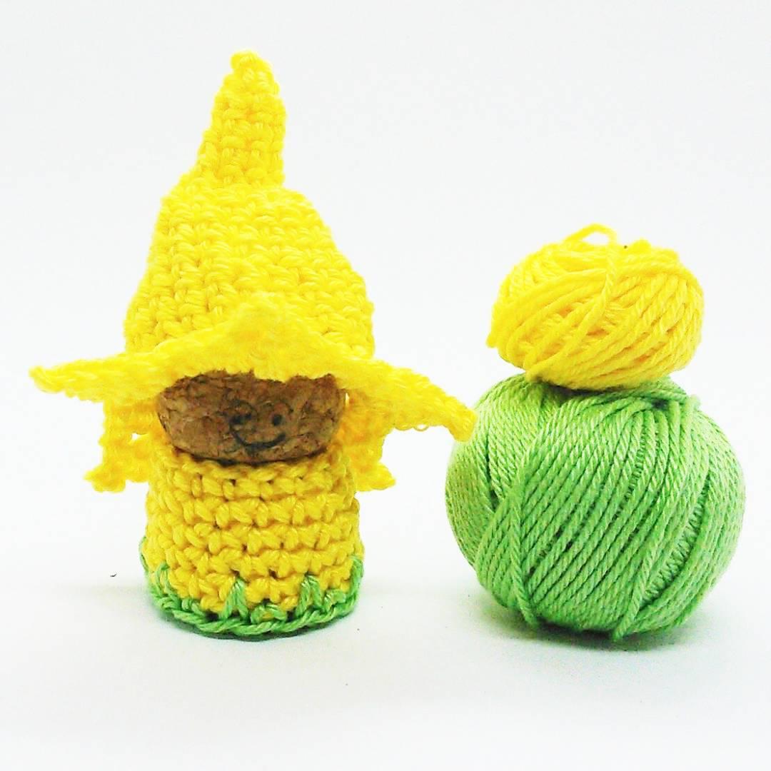 Daffodil Gnome