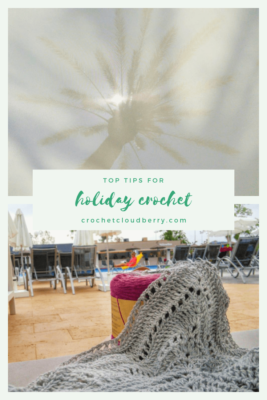 Tips for holiday crochet