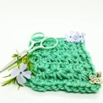 Star Stitch Step-by-Step Tutorial - Crochet Cloudberry