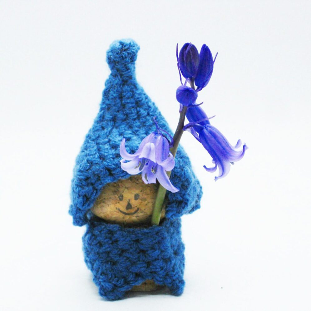Bluebell Gnome