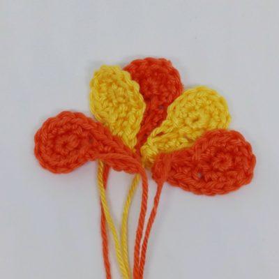 Crochet Turkey Gnome - Free Crochet Pattern - Crochet Cloudberry