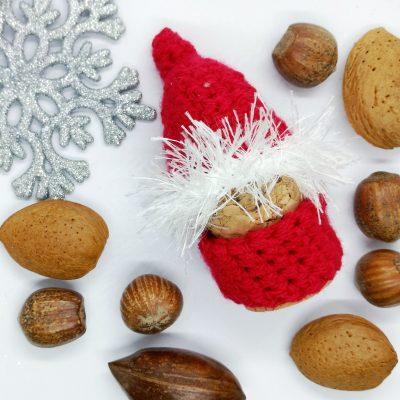 Santa Gnome - Free Crochet Pattern - Crochet Cloudberry