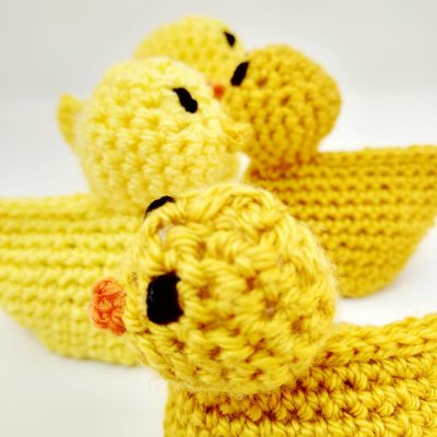 Crochet Cloudberry - Free Crochet Patterns