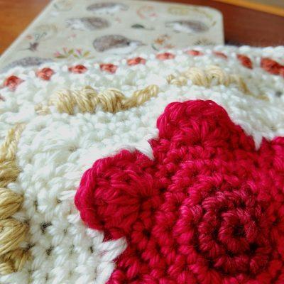 Crochet Cloudberry - Free Crochet Patterns