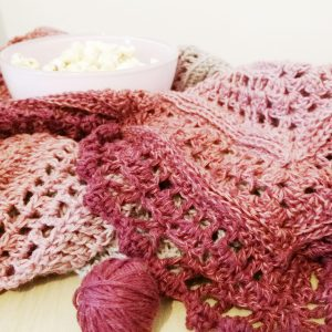 Crochet and the price of wool