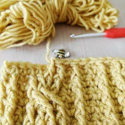 Christmas in July Make Along - Crochet Cloudberry