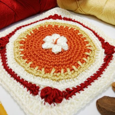 Fall in Love with Autumn Crochet Patterns