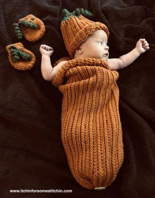 The best pumpkin crochet patterns - crochetcloudberry.co.uk