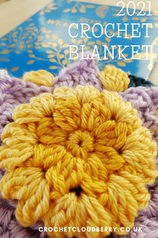 2021 Blanket - free crochet pattern